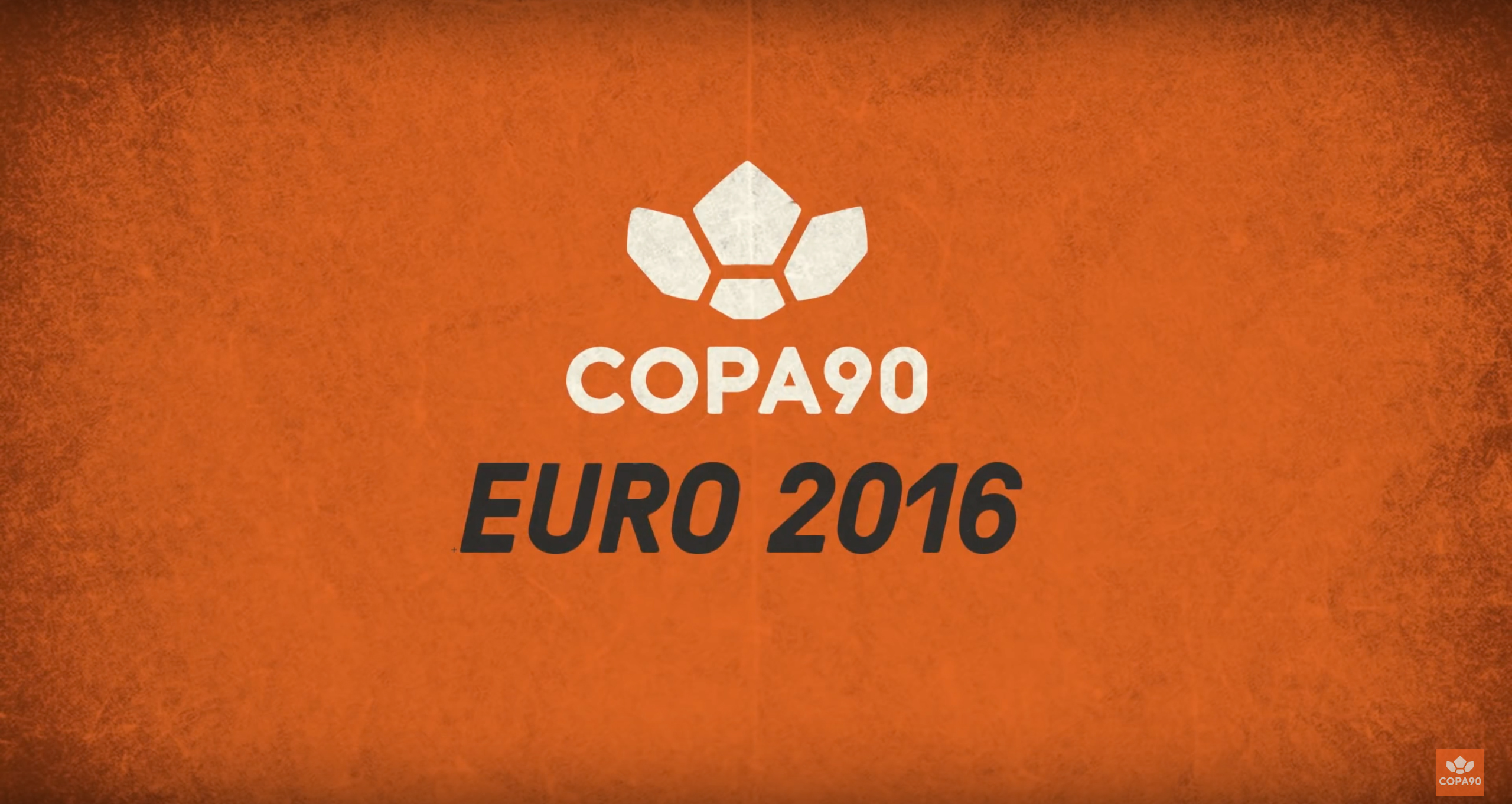 Euro 2016 – Top10 Group Stage by Copa90