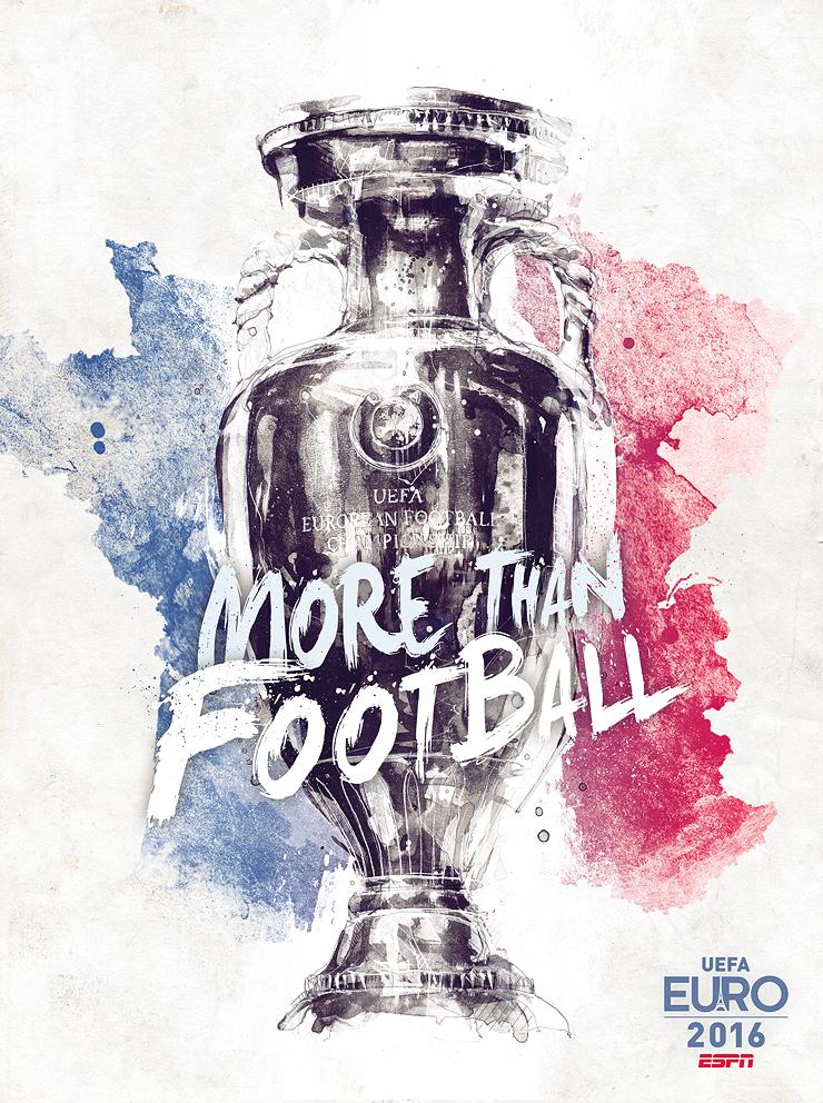 ESPN x EURO 2016