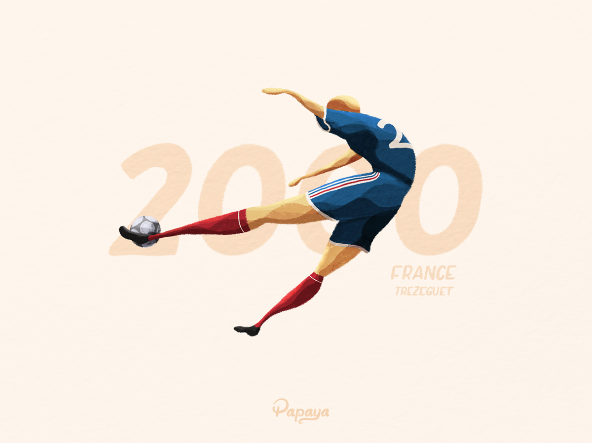 UEFA Euro History