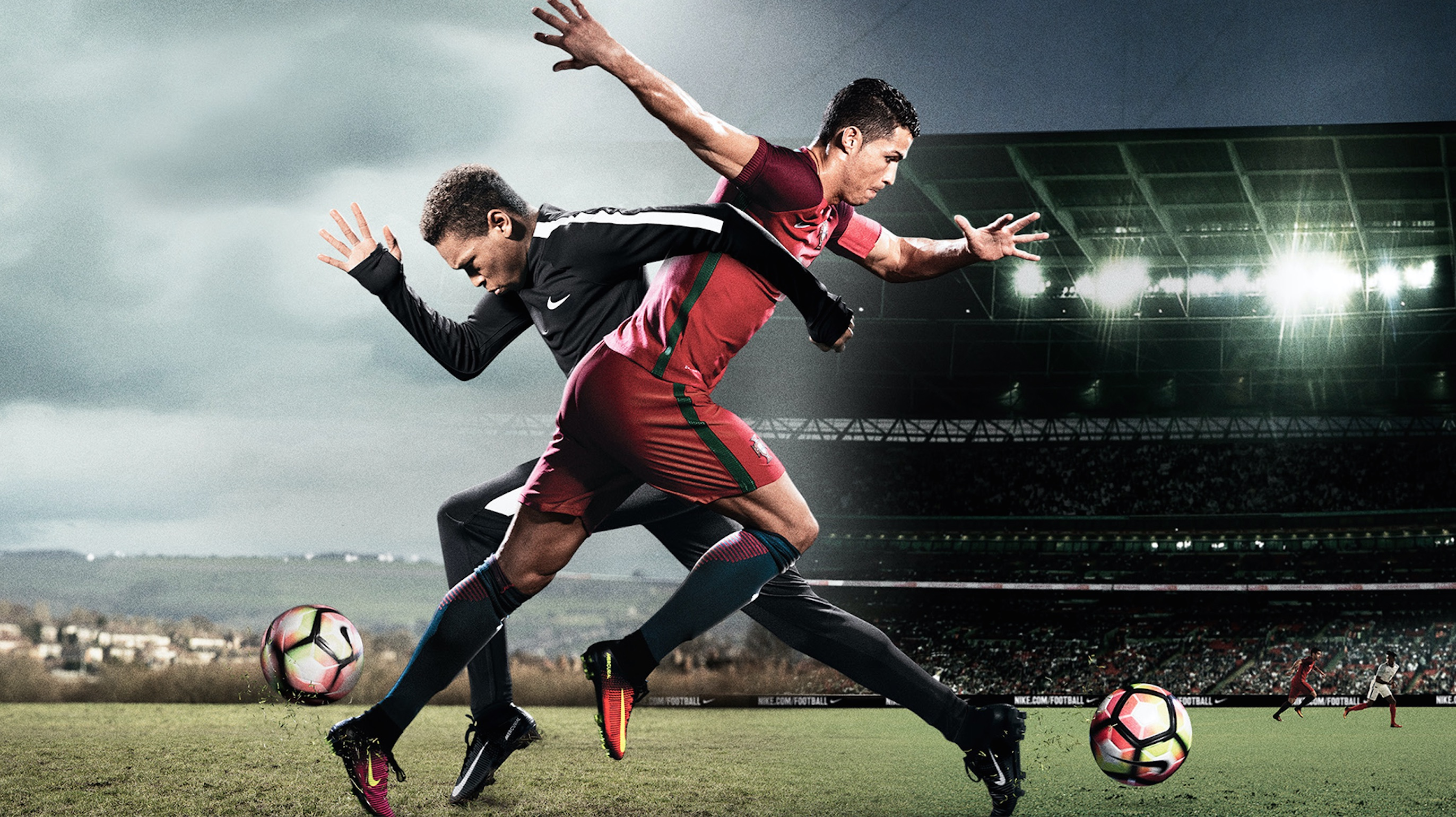 Nike – The Switch