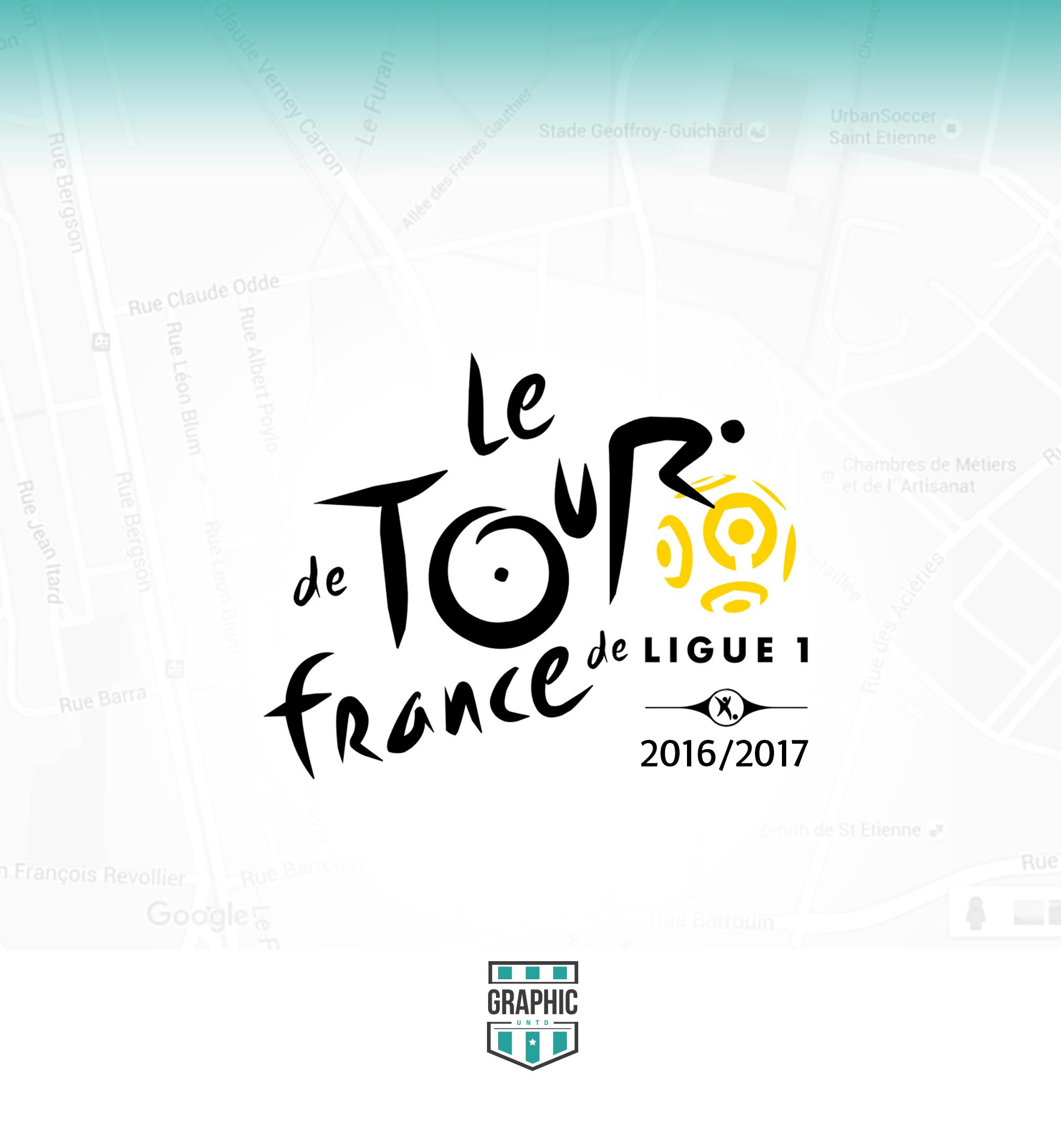Tour de France de Ligue 1