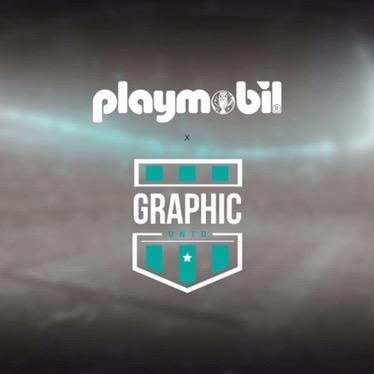 Playmobil x Euro 2016