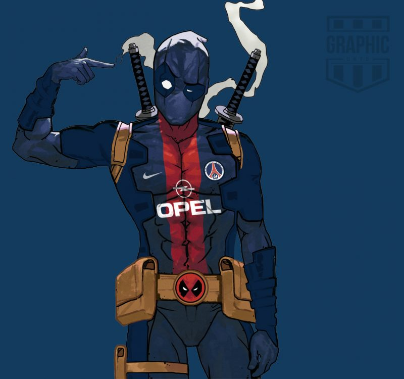 Deadpool-PSG