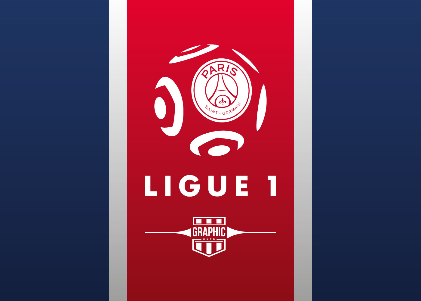 Ligue 1 x Paris Saint Germain
