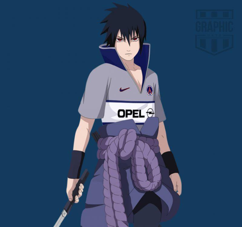 Sasuke-PSG