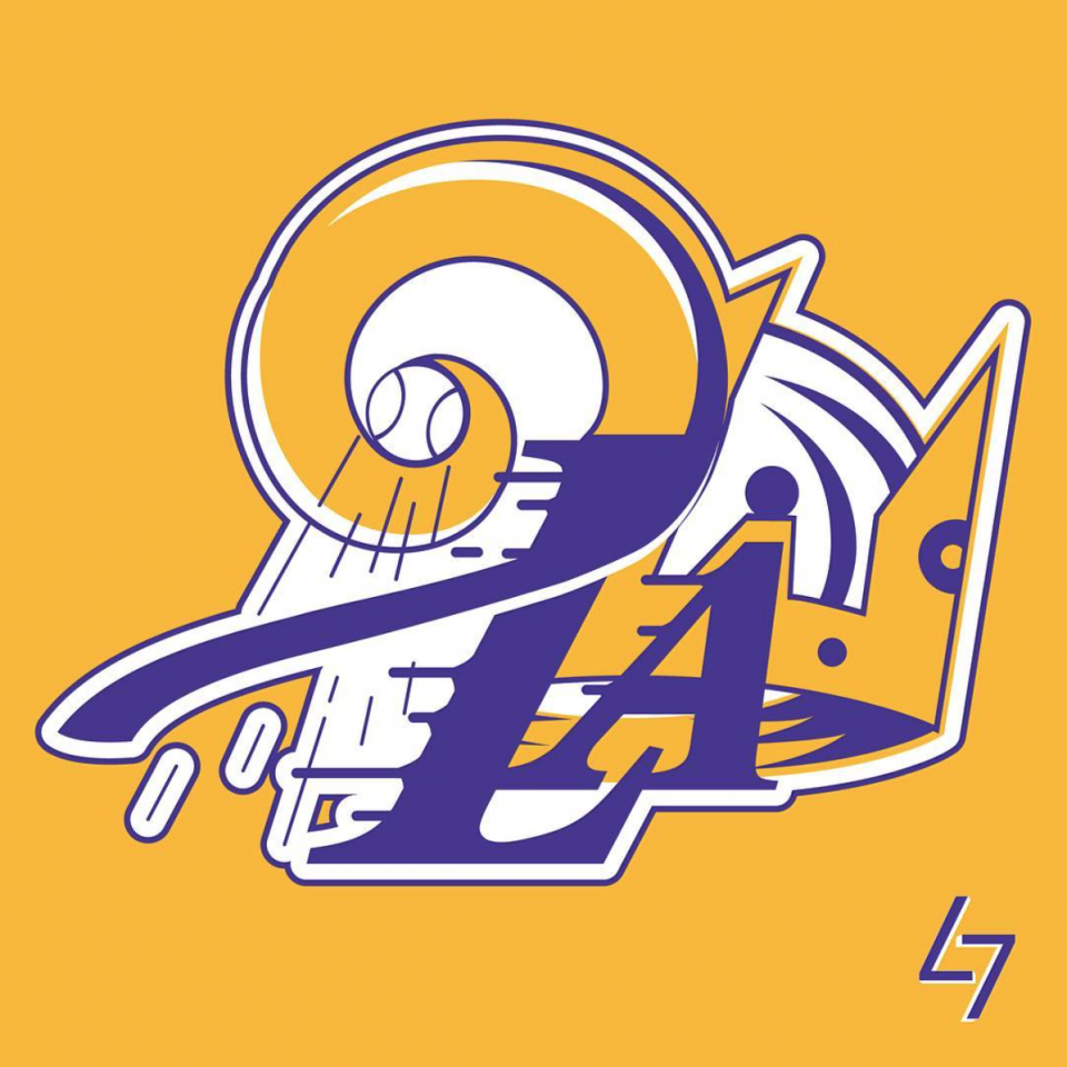 citymash-ak47-losangeles-lakers-rams-kings-dodgers