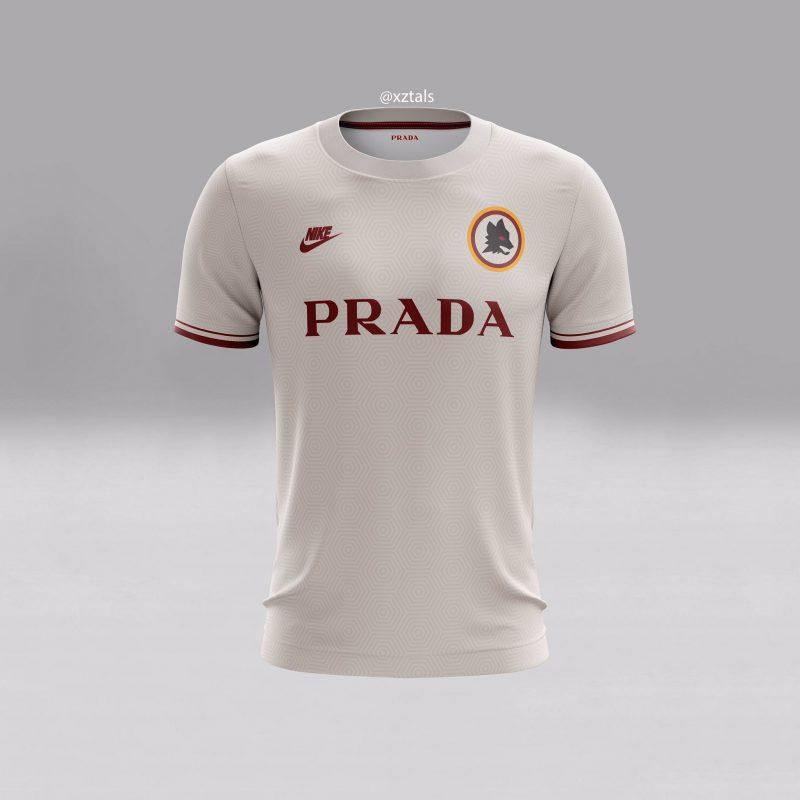 ASRoma-Prada