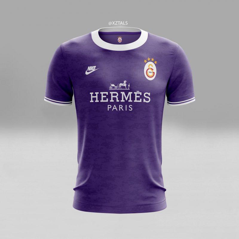 Galatasaray-Istanbul-Hermes