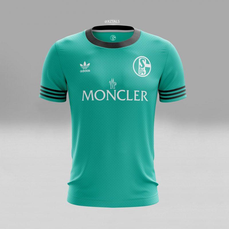 Shalke-04-Moncler