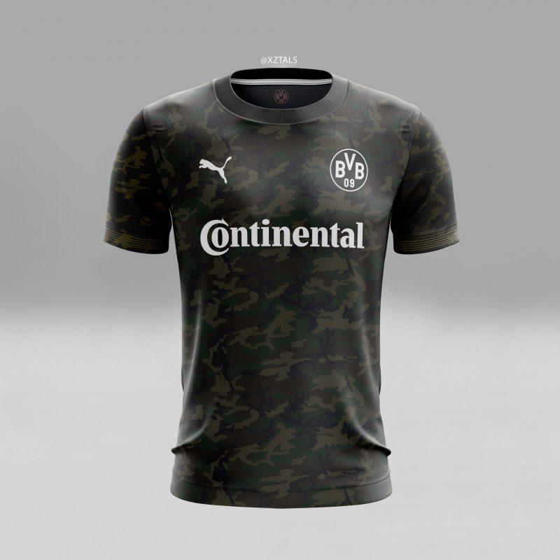 Borussia-Dortmund-Continental