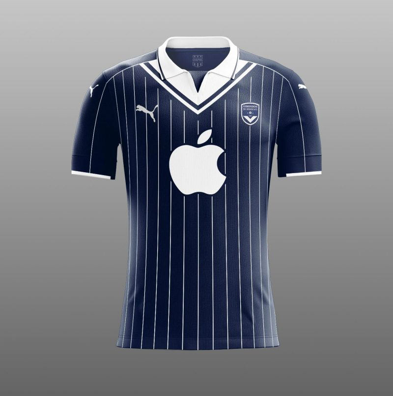 girondins-bordeaux-sponsor-apple