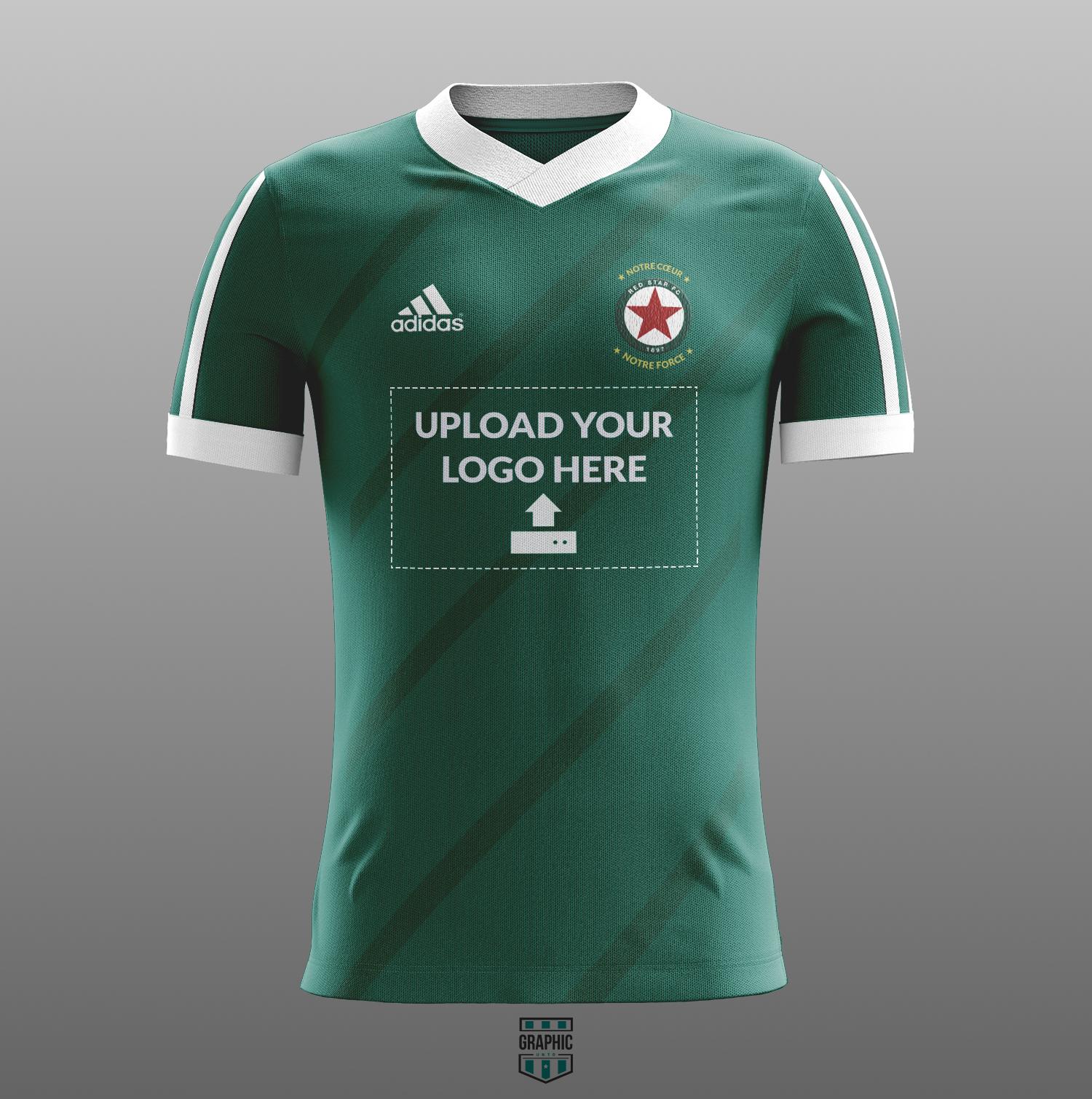 Un sponsor pour le Red Star