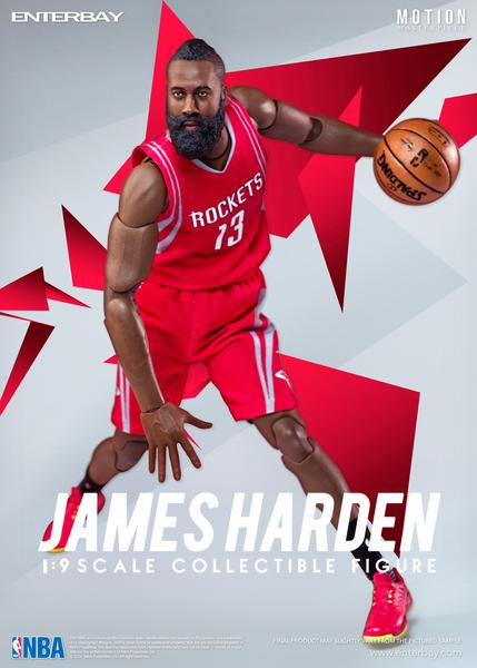 James_Harden_NBA_ENTERBAY