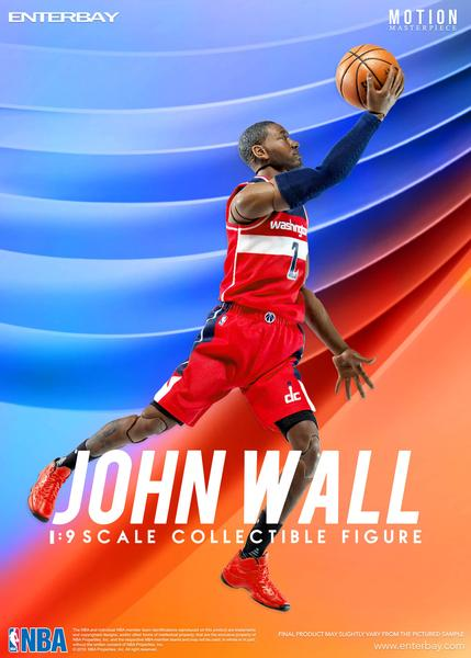 John_Wall_NBA_ENTERBAY