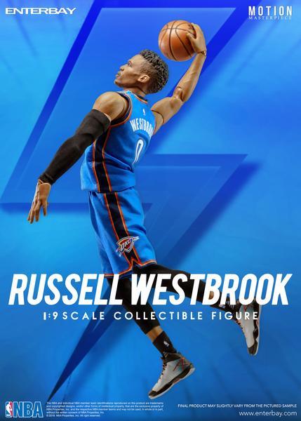Russ_Westbrook_NBA_ENTERBAY