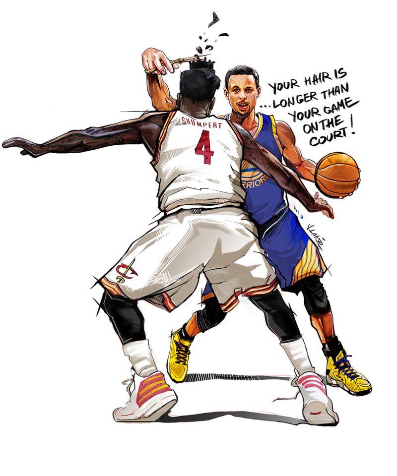Vladislav_Lakshe_NBA_Curry_Shumpert