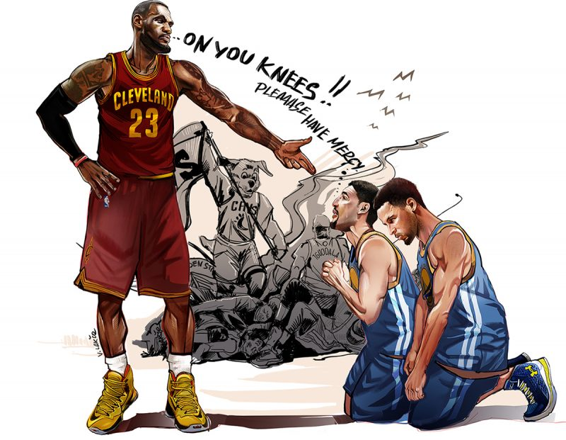 Vladislav_Lakshe_NBA_Lebron_Curry