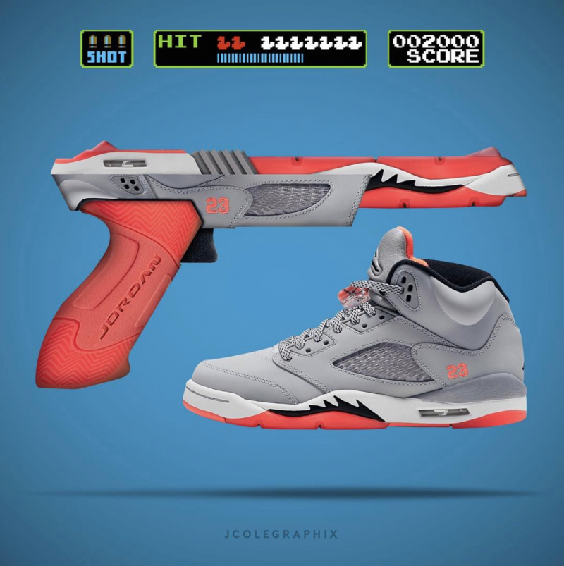 Jeff_Cole-Nike-Jordan-Duck_Hunt