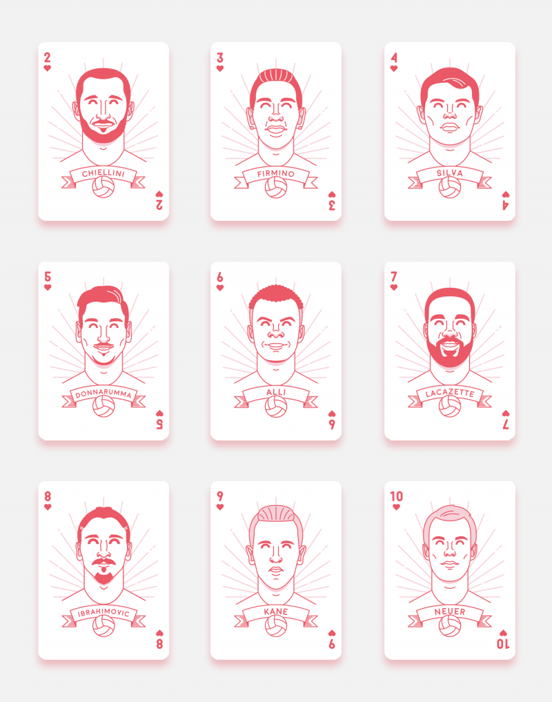 Elliot-sharp-Cards-Coeur
