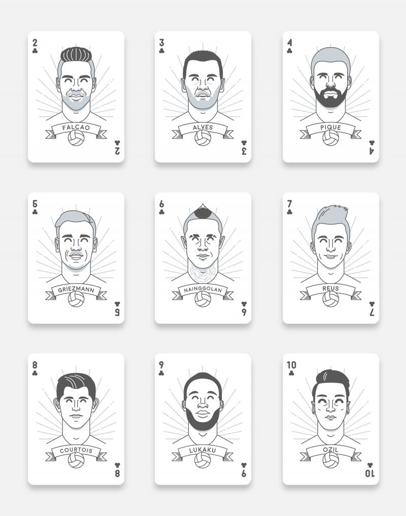 Elliot-sharp-Cards-Trefle