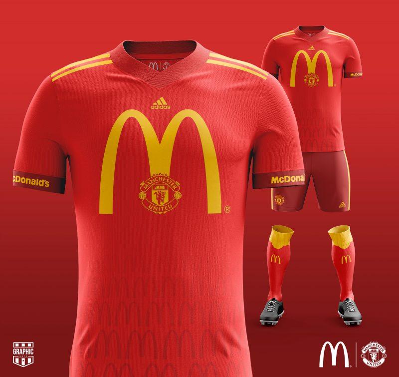 McDonaldsUnited