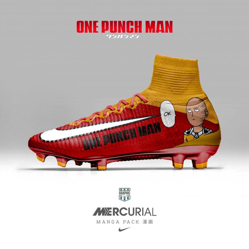 Nike_OnePunchMan