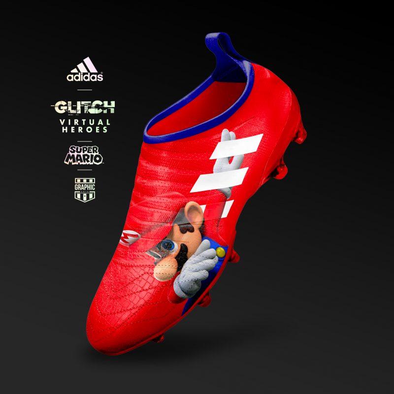 AdidasGlitch_Mario