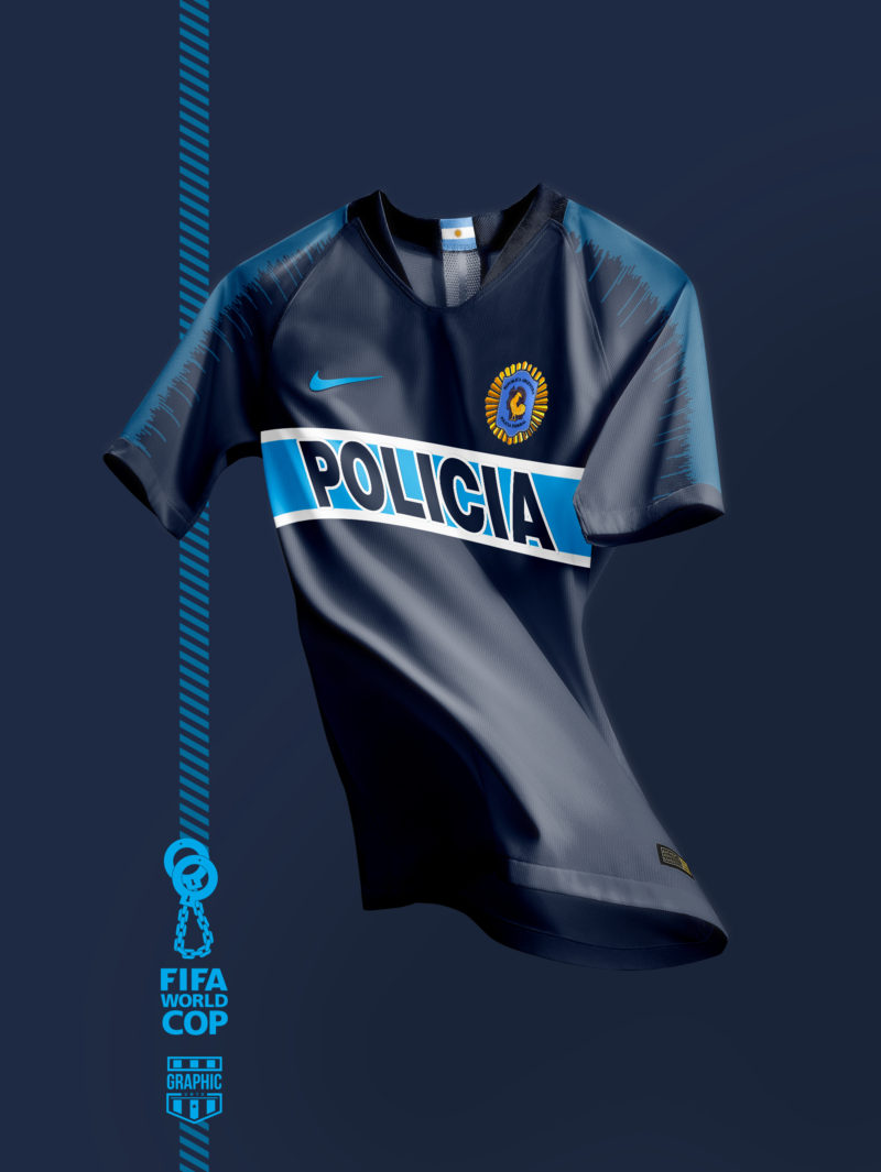 Arg-Police