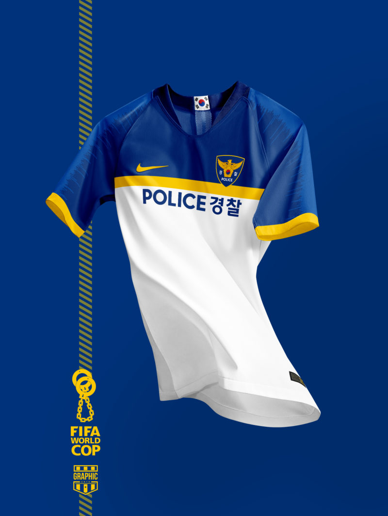 Cor-Police