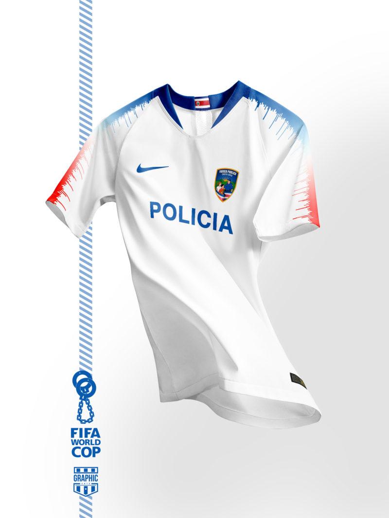 Cos-Police