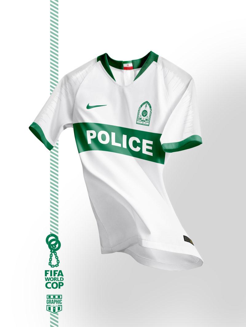Ira-Police