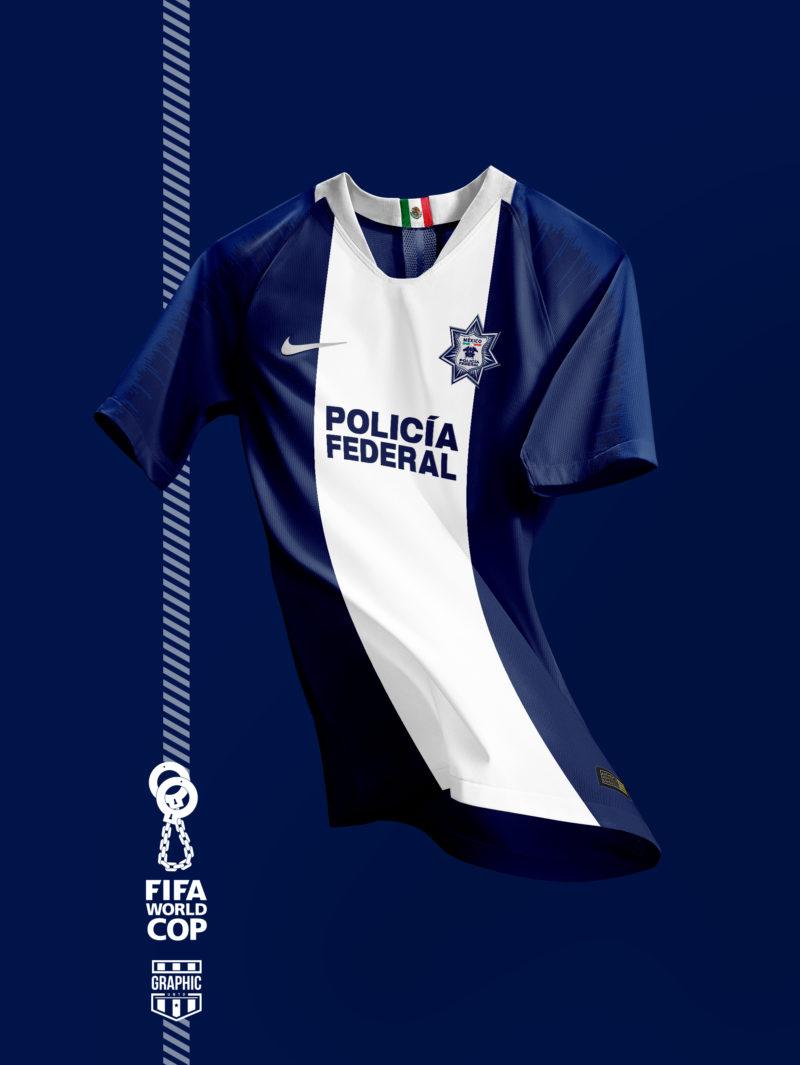 Mex-Police