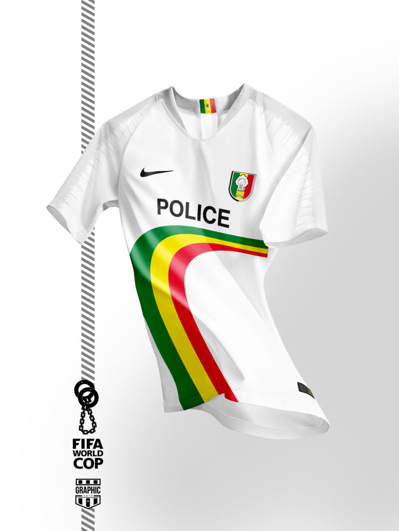 Sen-Police