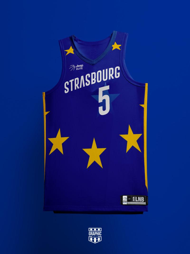 City-Strasbourg