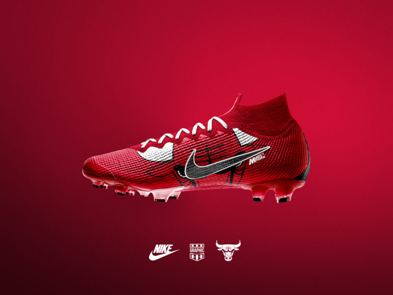 Mercurial-NBA-Bulls