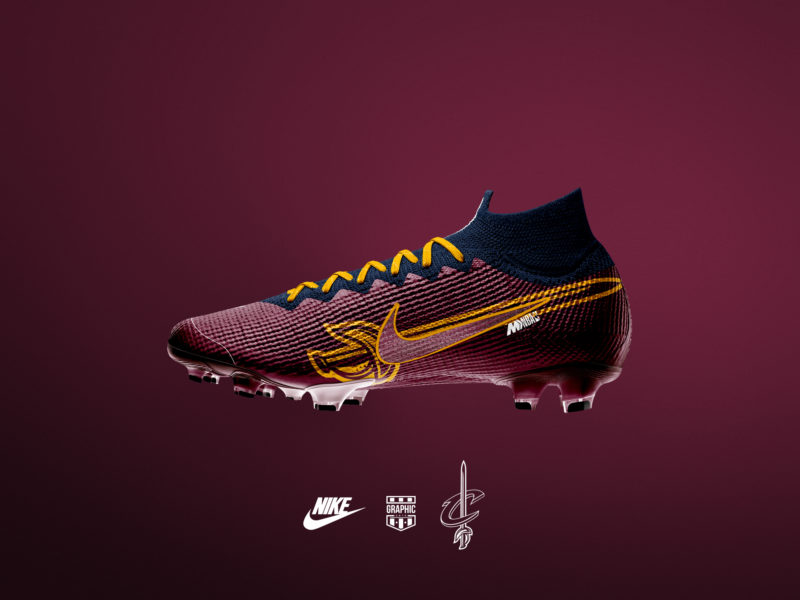 Mercurial-NBA-Cavs