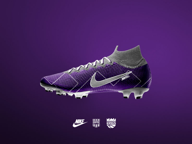Mercurial-NBA-Kings