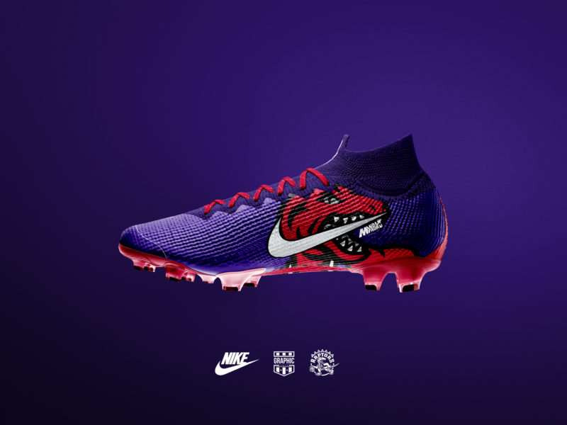 Mercurial-NBA-Raptors