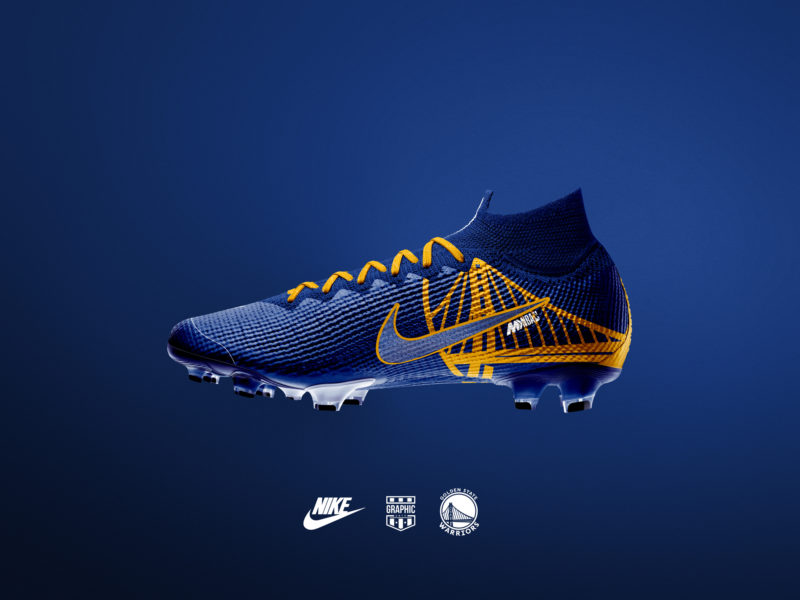 Mercurial-NBA-Warriors