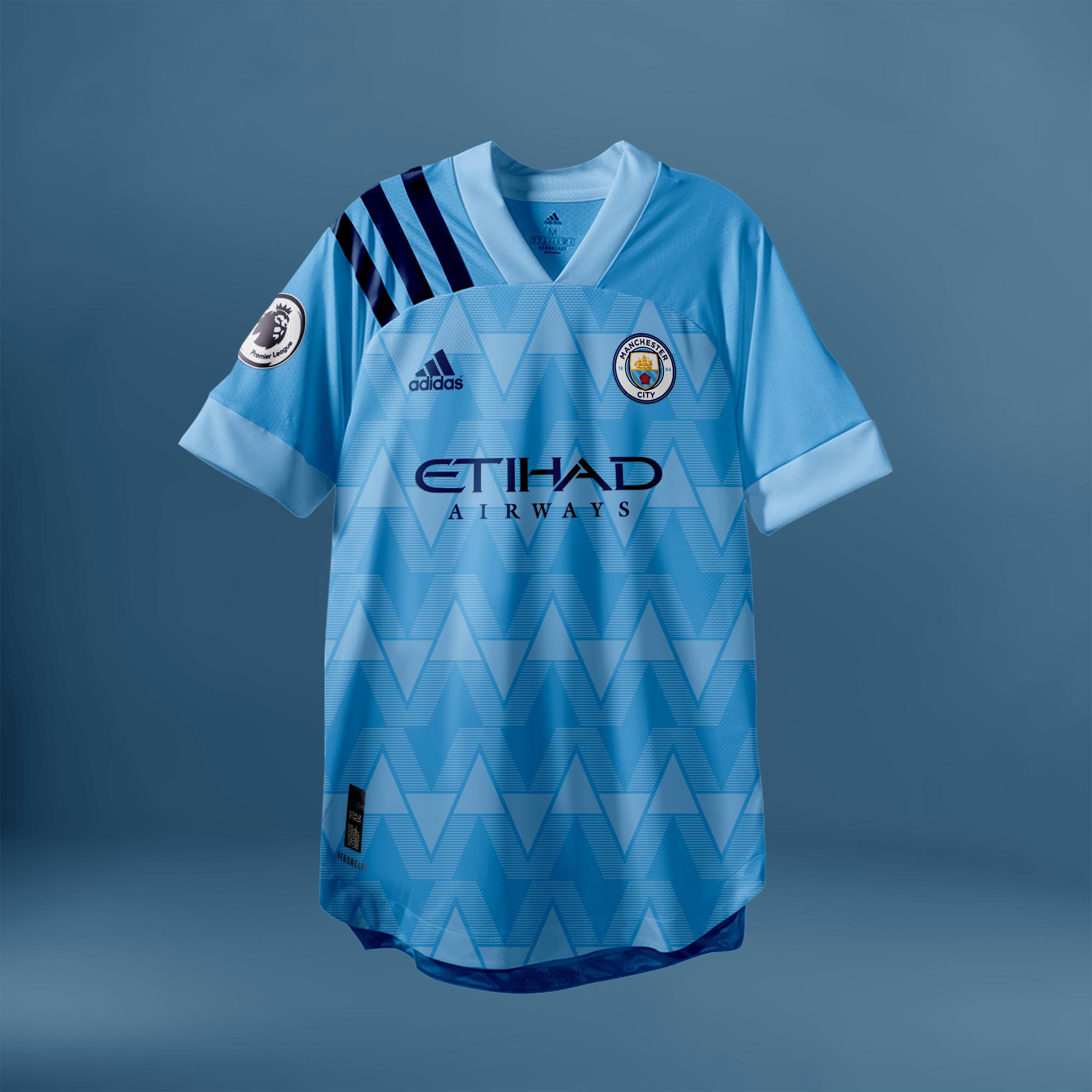 Adidas x Premier League