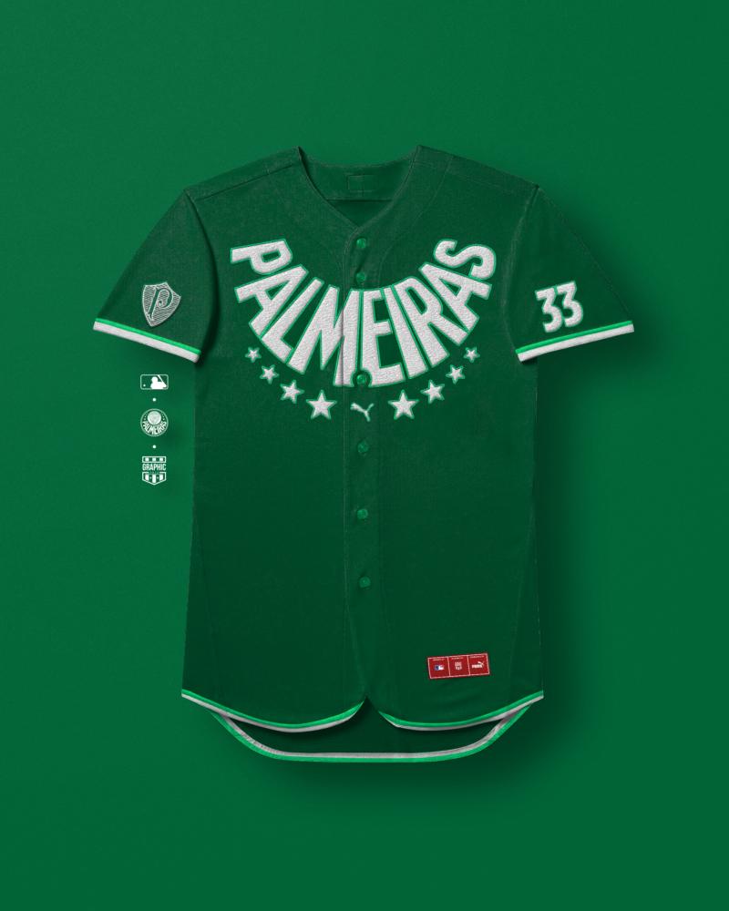 Baseball_-PALMEIRAS