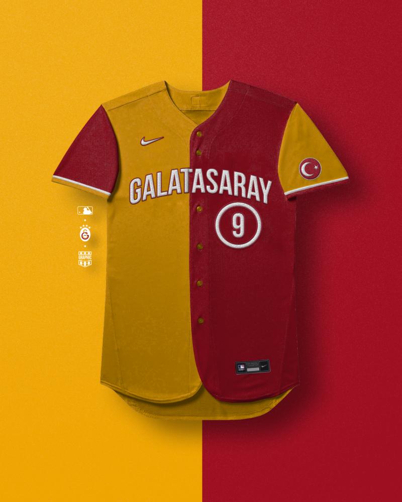 Baseball_GALATASARAY