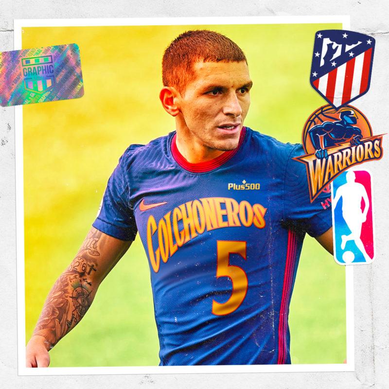 Atletico-Warriors