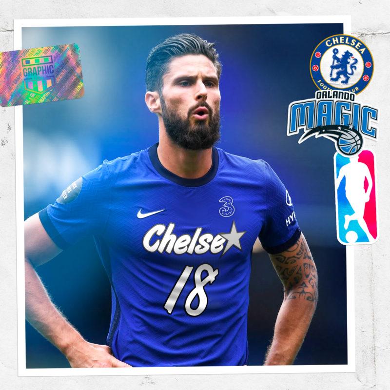 Chelsea-MAgic