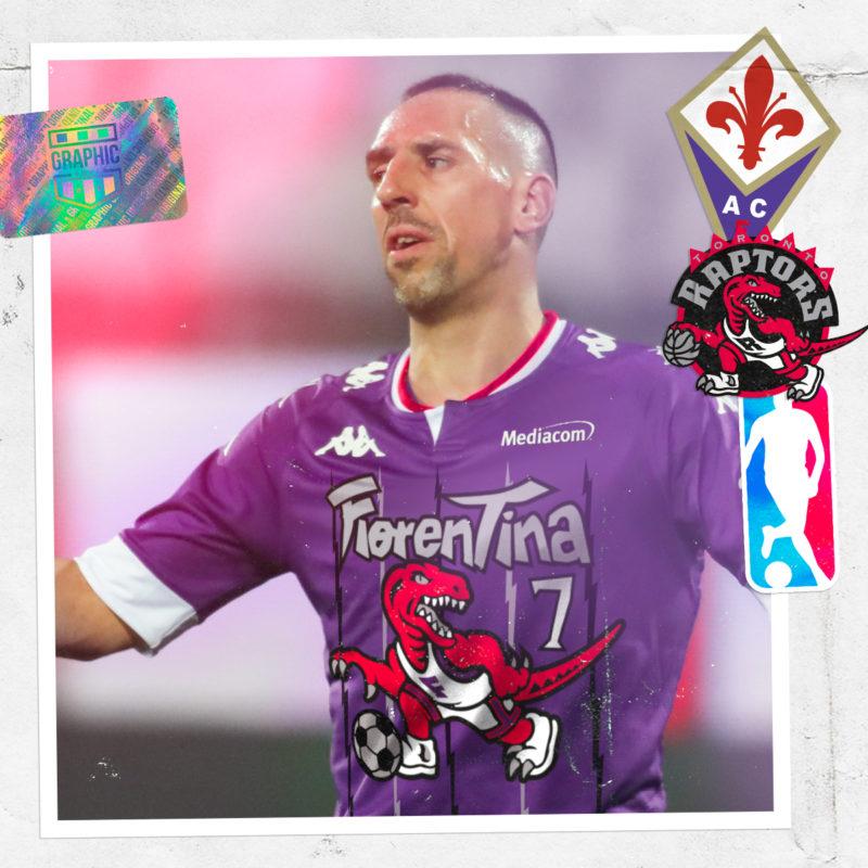 Fiorentina-Raptors