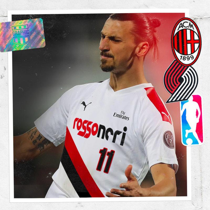 Milan-Blazers