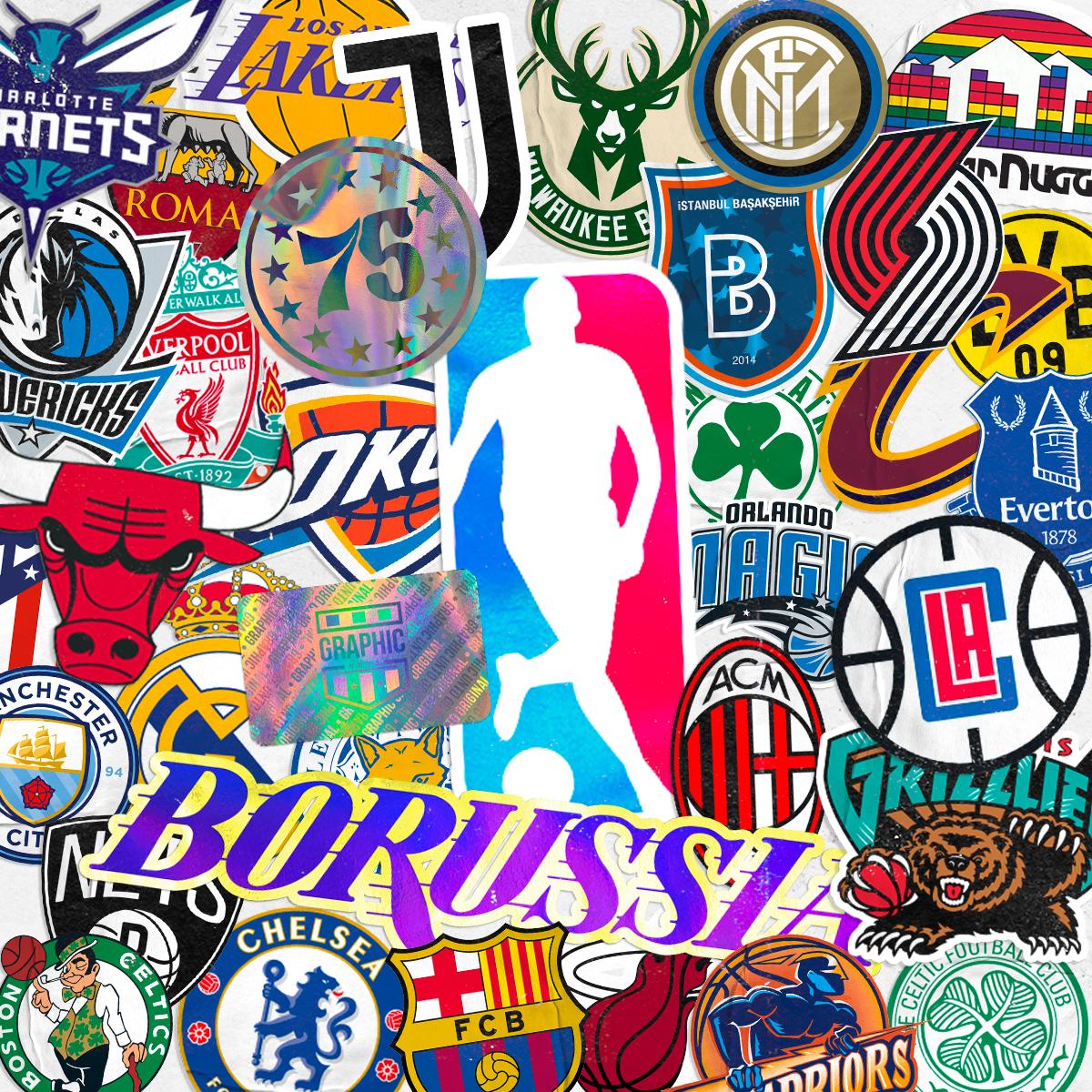 Quand la NBA inspire le foot
