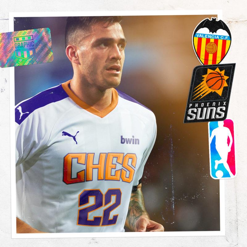 Valencia-Suns