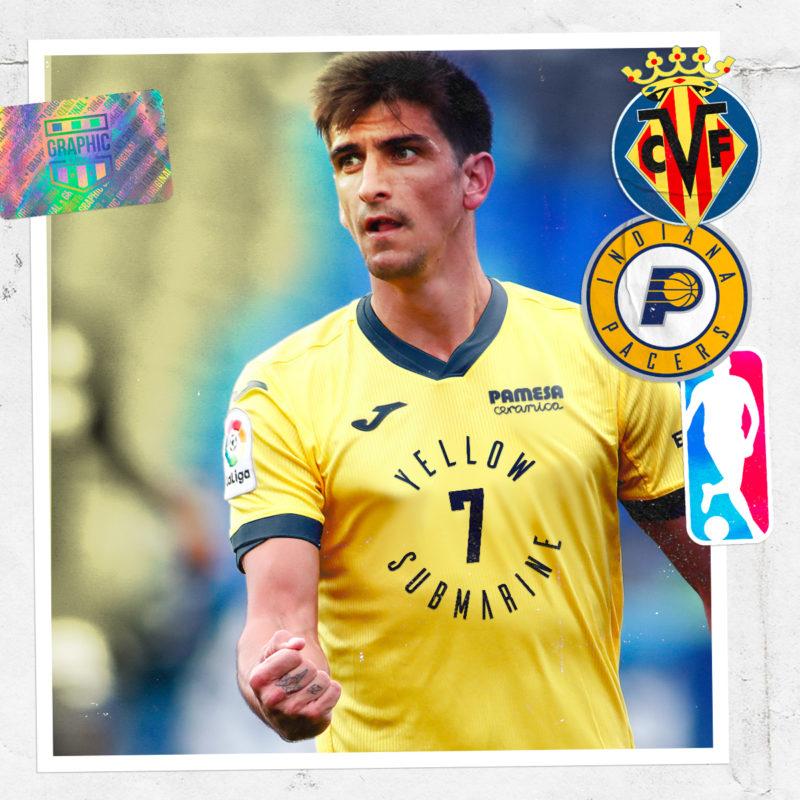Villarreal-Pacers